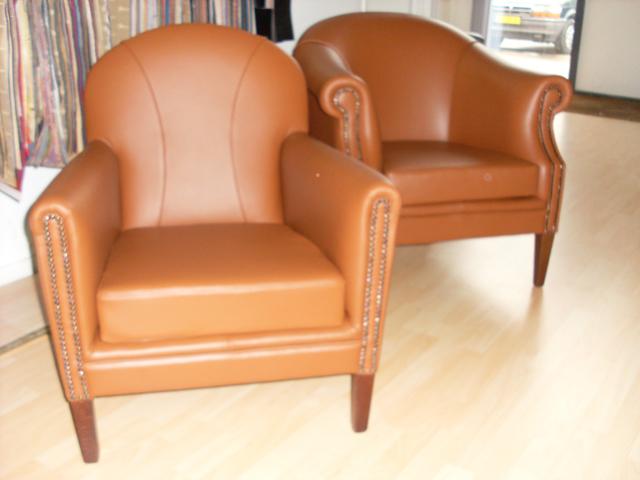 Gezocht ervaren meubelstoffeerder