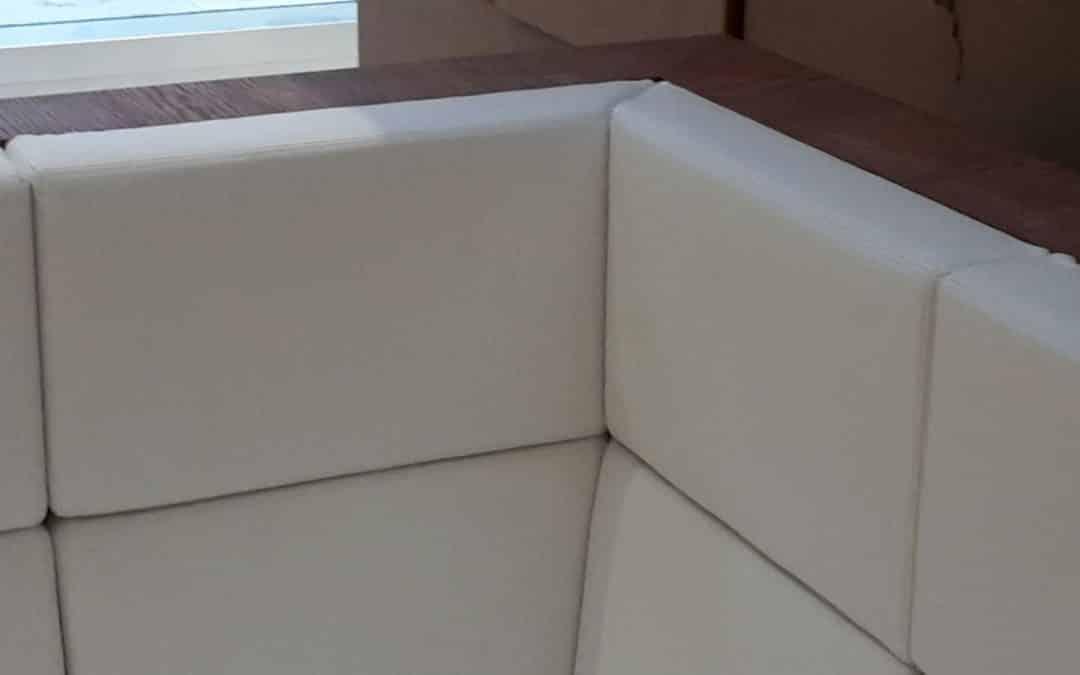 300 kussens voor CPB Den Haag